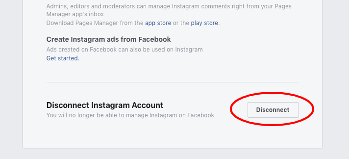 Can't Connect Instagram with Hootsuite - Unable to Connect